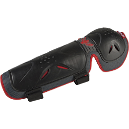 Fly Racing Flex II Knee Guards - 2013 Fox Titan Race Knee Guards