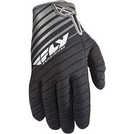 2013 Fly Racing 907 MX Gloves - 2012 Fly Racing Switch SNX Gloves