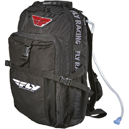 Fly Racing Back Country Pack - Main