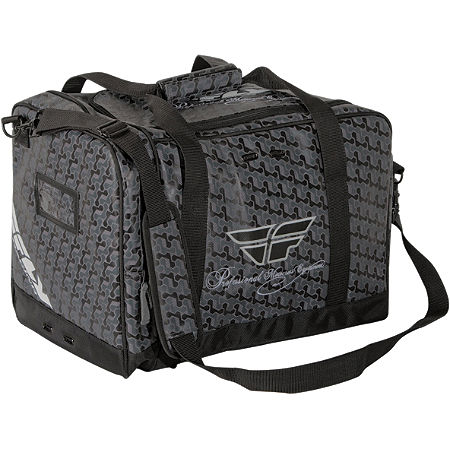 Fly Racing Limited Edition Carry-On Duffle Bag - Main