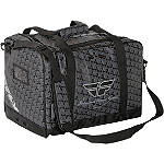 Fly Racing Limited Edition Carry-On Duffle Bag - Fly Dirt Bike Bags