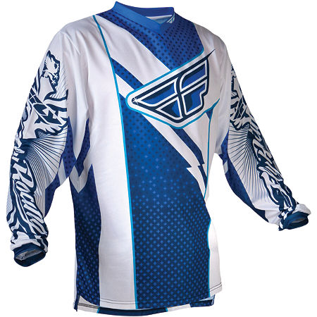 2013 Fly Racing F-16 Jersey - Main