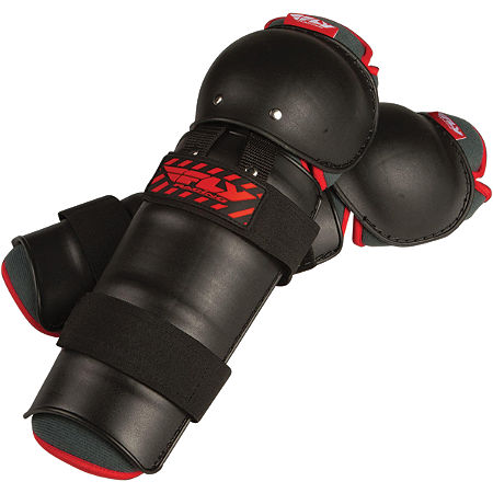 Fly Racing Knee/Shin Guards - Main