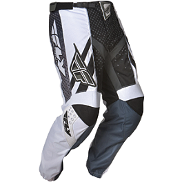 2013 Fly Racing F-16 Pants - 2012 Fly Racing Kinetic Mesh Pants