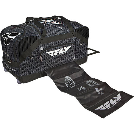 Fly Racing Roller Grande Gearbag - Main