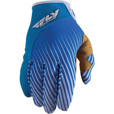 2012 Fly Racing Lite Gloves - Main