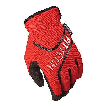 Fly Racing Pit Tech Lite Gloves - Main
