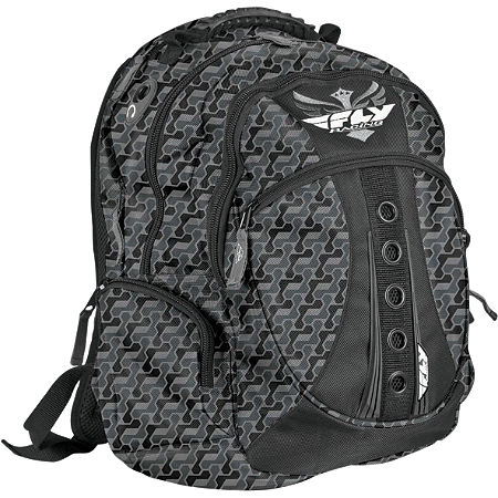 Fly Racing Neat Freak Backpack - Main