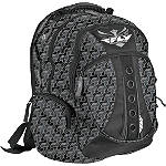 Fly Racing Neat Freak Backpack - Utility ATV School Supplies