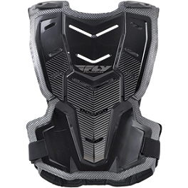 Fly Racing Pivotal Roost Guard - 2013 EVS F1 Chest Protector