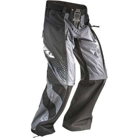 2012 Fly Racing Patrol Boot-Cut Pants - Main