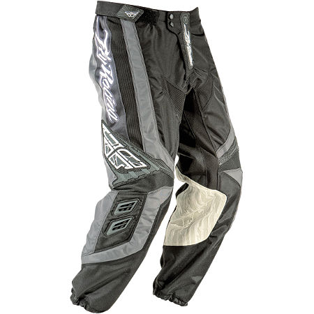2012 Fly Racing Patrol Race Pants - Main