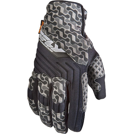 2012 Fly Racing Switch SNX Gloves - Main