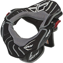 Fly Racing Zenith Neck Brace Pad Kit - Fly Racing Zenith Neck Brace