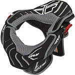 Fly Racing Zenith Neck Brace Pad Kit - Dirt Bike Neck Braces and Support