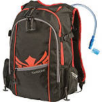 Fly Racing Back Country Backpack - Fly Dirt Bike School Supplies