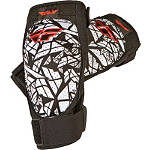 2013 Fly Racing Barricade Elbow Guards - Dirt Bike Elbow and Wrist