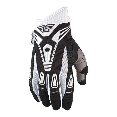 2013 Fly Racing Evolution Gloves - Main