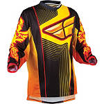 2013 Fly Racing F-16 Jersey - Limited - Fly Utility ATV Jerseys