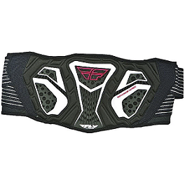 2013 Fly Racing Flight Kidney Belt - 2013 MSR Helix Support Belt