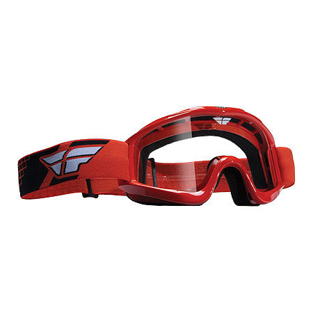 2013 Fly Racing Focus Goggles - Main