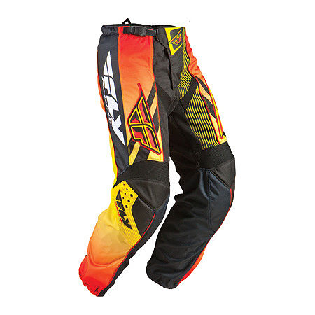 2013 Fly Racing F-16 Pants - Limited - Main