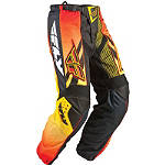 2013 Fly Racing F-16 Pants - Limited - Fly Utility ATV Pants