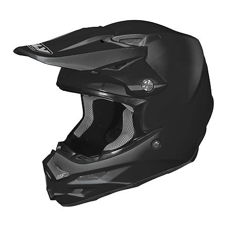 2014 Fly Racing F2 Carbon Helmet - Solid - Main