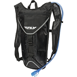 Fly Racing Hydro Pack - 2013 Klim Fuel Pak - Black