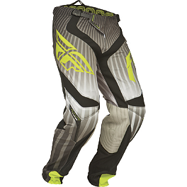2014 Fly Racing Lite Pants - Hydrogen - 2014 Fly Racing Lite Jersey - Hydrogen