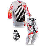 2013 Fly Racing Kinetic Combo - RS Mesh - Fly Dirt Bike Riding Gear
