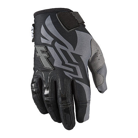 2013 Fly Racing Kinetic Gloves - Main