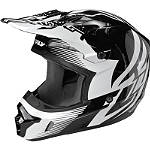 2014 Fly Racing Kinetic Inversion Helmet - Fly Dirt Bike Protection