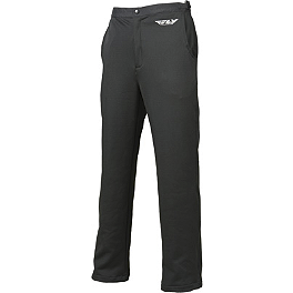 2013 Fly Racing Mid Layer Pants - Alpinestars Winter Tech Underwear Top