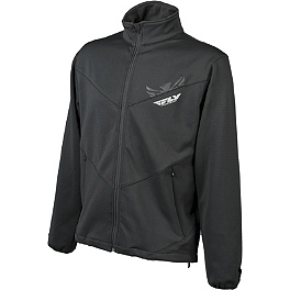 2013 Fly Racing Mid Layer Top - 2013 JT Racing Enduro Liner