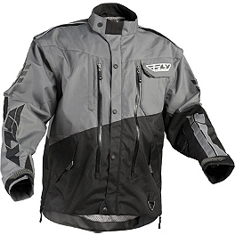 2014 Fly Racing Patrol Jacket - 2013 JT Racing Six Days Enduro Jacket