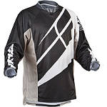 2014 Fly Racing Patrol Jersey -  Motocross Jerseys