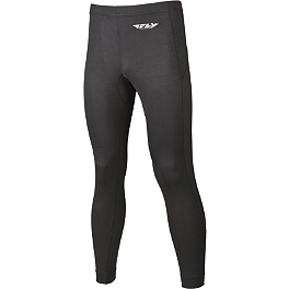 2014 Fly Racing Base Layer Lightweight Pants - 2013 MSR Long Skins