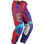 2013 Fly Racing Kinetic Mesh Pants - RS - Fly ATV Pants