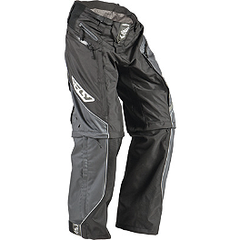 2014 Fly Racing Patrol Pants - 2013 Shift Recon Pants