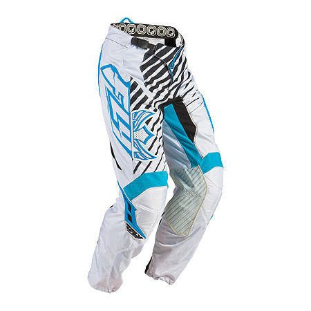 2013 Fly Racing Kinetic Pants - RS - Main