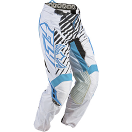 2013 Fly Racing Kinetic Pants - RS - 2013 Fly Racing Kinetic Gloves