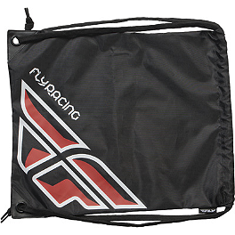 Fly Racing Quick Draw Bag - 2013 Troy Lee Designs GP Pants - Maddo