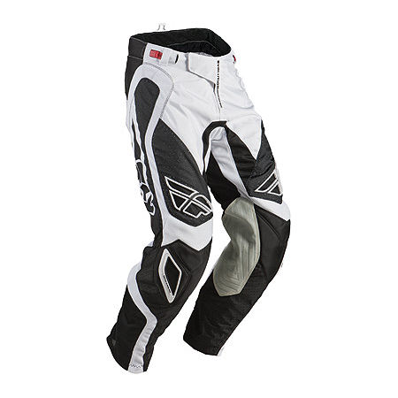 2013 Fly Racing Evolution Pants - Rev - Main