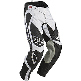 2013 Fly Racing Evolution Pants - Rev - AXO Rail Pants