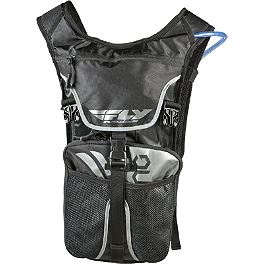 Fly Racing Stingray Hydro Pack - Camelbak Unbottle - 70 oz