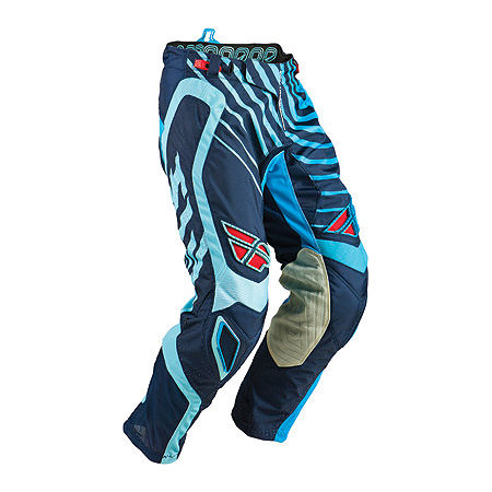 2013 Fly Racing Evolution Pants - Sonar - Main