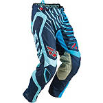 2013 Fly Racing Evolution Pants - Sonar - FLY-EVOLUTION-PANTS-SONAR Fly Evolution Dirt Bike
