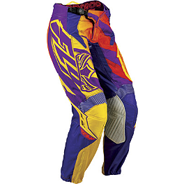 2013 Fly Racing Women's Kinetic Race Pants - 2013 Fly Racing Women's Kinetic Jersey
