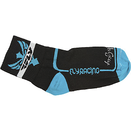 2014 Fly Racing Action Socks - Alpinestars Ankle Sox